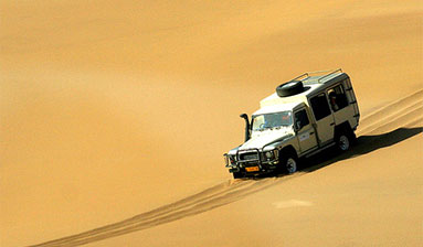 driving-namibia