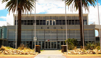 Eros Airport-main